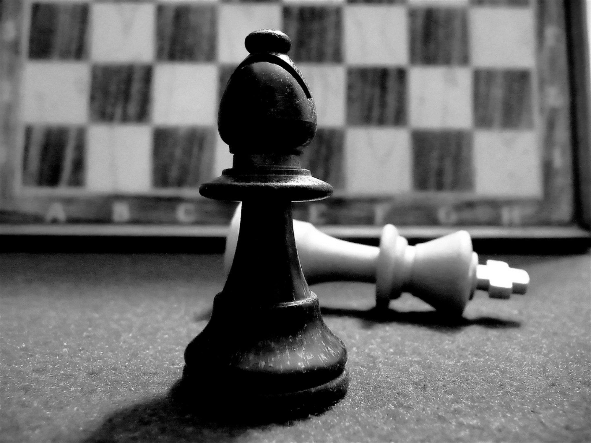 Karmaşık Gösterilen Basit Bir Oyun