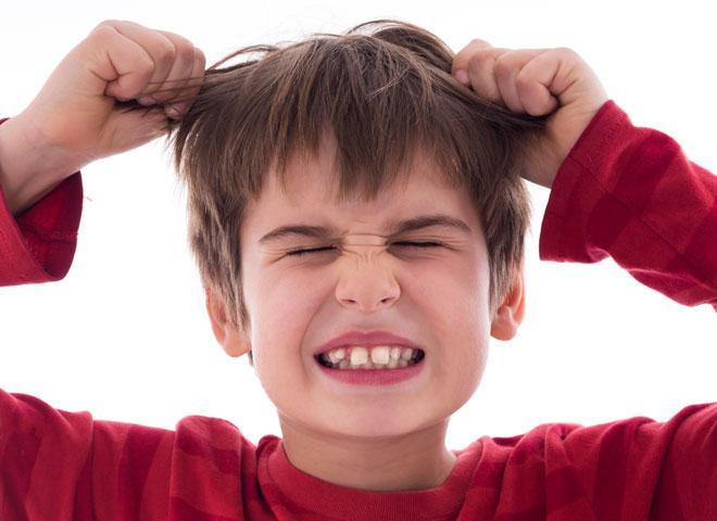 Genç Kalemler / Çocuklarda Sosyal Fobi ve Saldırganlık Tutumu