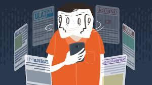 KAPAK - Haber Kaynaklarımız Teknolojik Malayaniler Olmasın