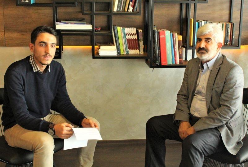 GENAR Araştırma Şirketi Sahibi İhsan AKTAŞ ile 'Manipülasyon ve Algı Yönetimi' Üzerine Konuştuk. 'SAHAYA İNMEDEN MAÇ KAZANILMAZ'