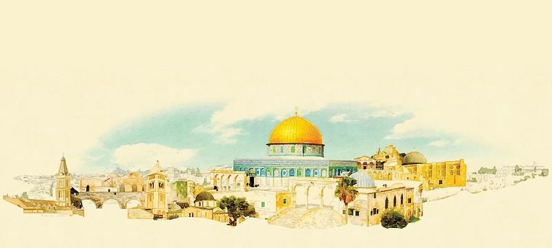 Kudüs'ün Özgürleşmesi İçin Teklifler
