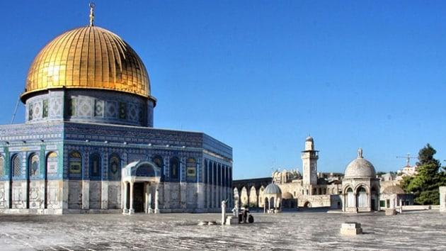 Ümit İçerisinde Olduğum Filistin'e Umutla Yolculuk