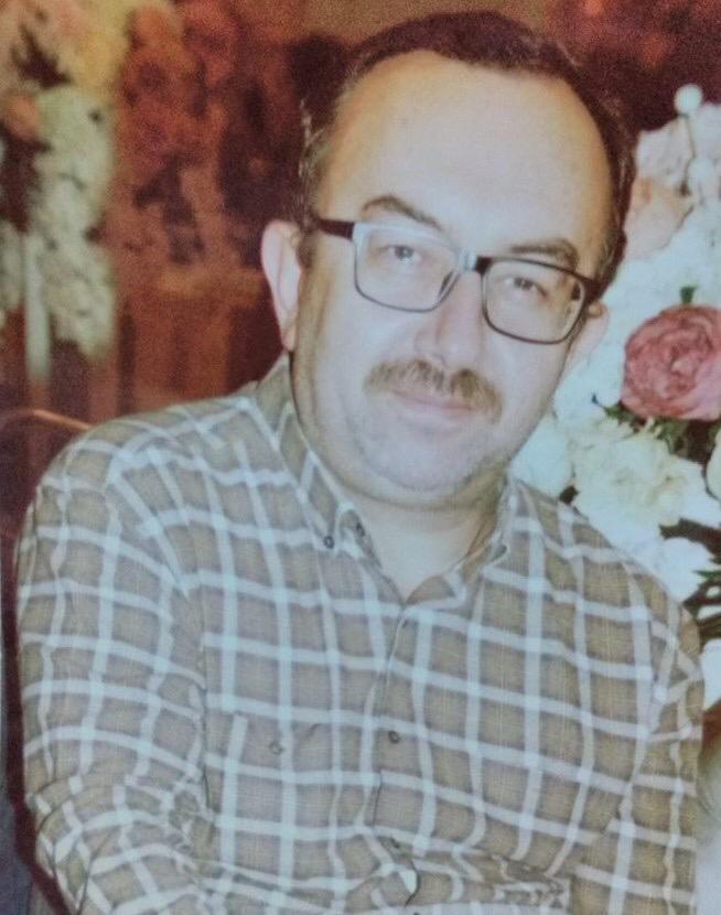 Yusuf Şibik Abi